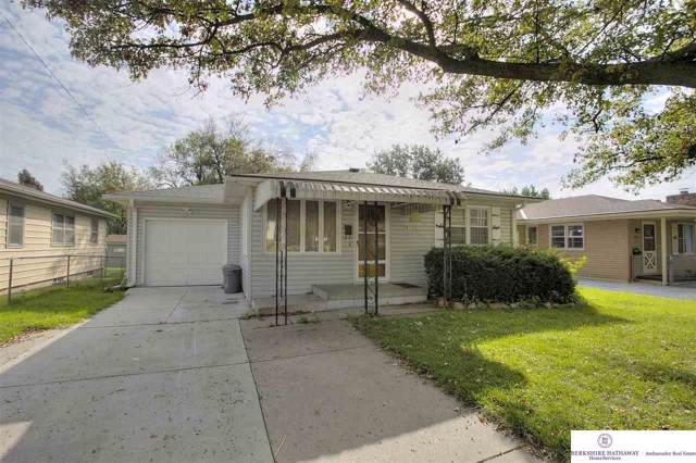 2019 N 70 Avenue, Omaha, NE 68104 (MLS #21922196) :: Capital City Realty Group