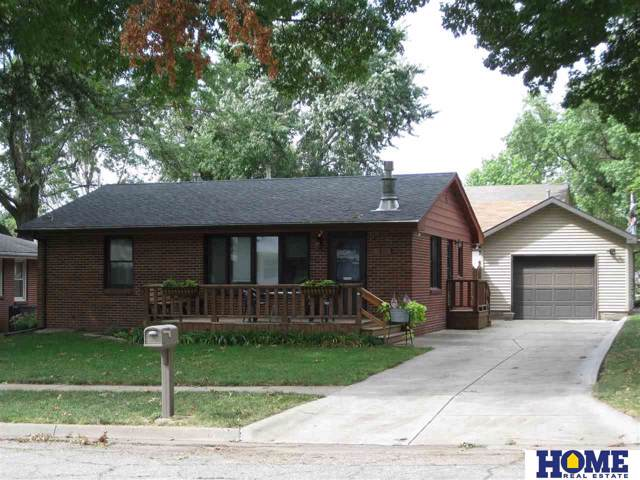1935 N 53rd Street, Lincoln, NE 68504 (MLS #21922203) :: Dodge County Realty Group