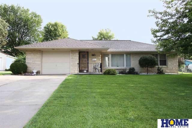 4316 Everett Street, Lincoln, NE 68506 (MLS #21922204) :: Nebraska Home Sales
