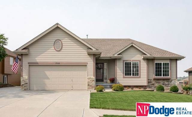 17123 Jessica Lane, Gretna, NE 68028 (MLS #21922206) :: Nebraska Home Sales
