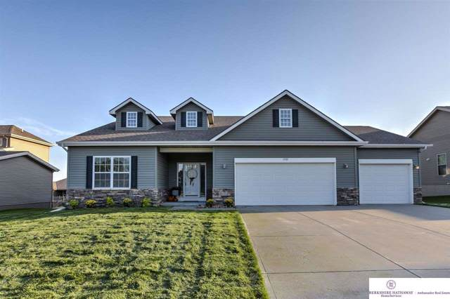 17101 Chandler Street, Omaha, NE 68136 (MLS #21922207) :: Nebraska Home Sales