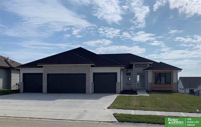 10811 S 176th Street, Omaha, NE 68136 (MLS #21922210) :: Nebraska Home Sales