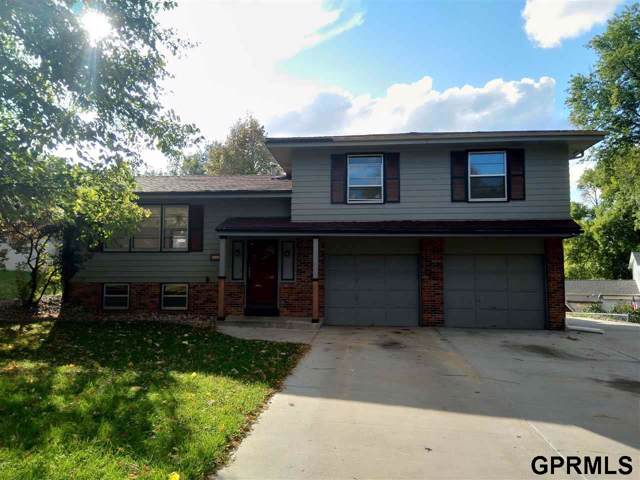 4222 N 100Th Street, Omaha, NE 68134 (MLS #21922219) :: Omaha Real Estate Group