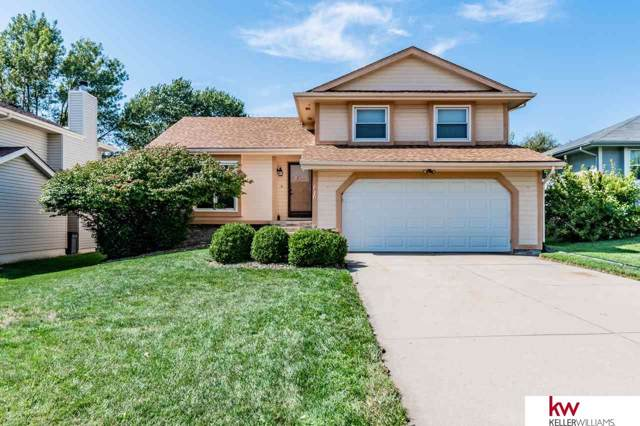 10010 S 10th Street, Bellevue, NE 68123 (MLS #21922225) :: Dodge County Realty Group