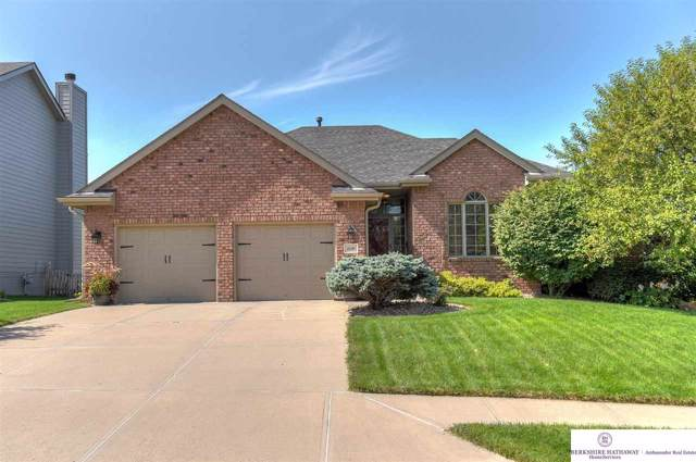 4820 137th Street, Omaha, NE 68164 (MLS #21922238) :: Omaha's Elite Real Estate Group