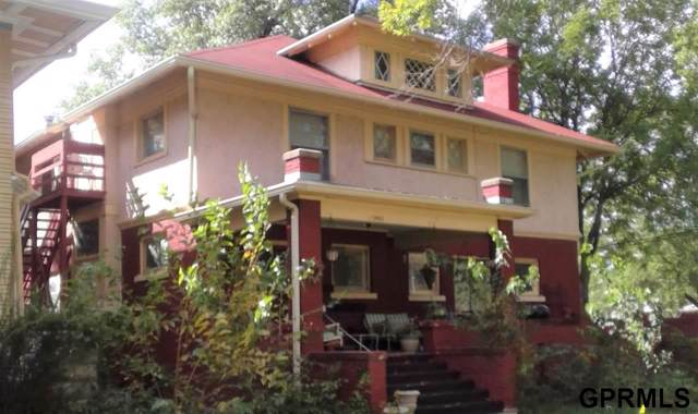 1801 E Street, Lincoln, NE 68508 (MLS #21922254) :: Nebraska Home Sales