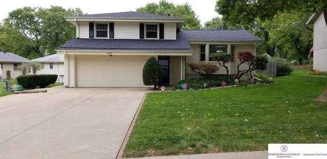4311 N 100 Street, Omaha, NE 68134 (MLS #21922266) :: Nebraska Home Sales
