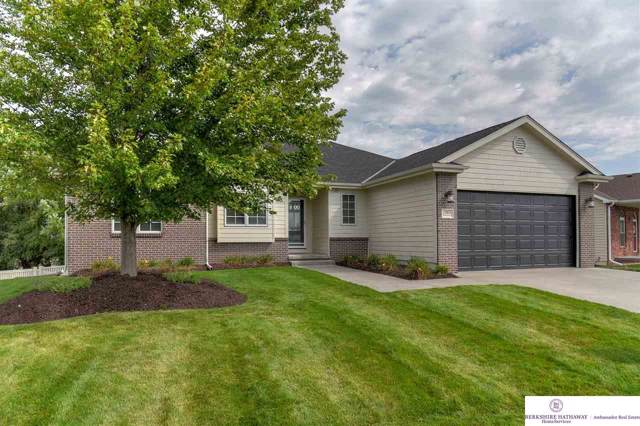 19804 Bellbrook Street, Gretna, NE 68028 (MLS #21922269) :: Omaha's Elite Real Estate Group