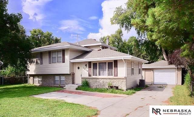 1216 N 85th Street, Omaha, NE 68114 (MLS #21922270) :: Omaha's Elite Real Estate Group