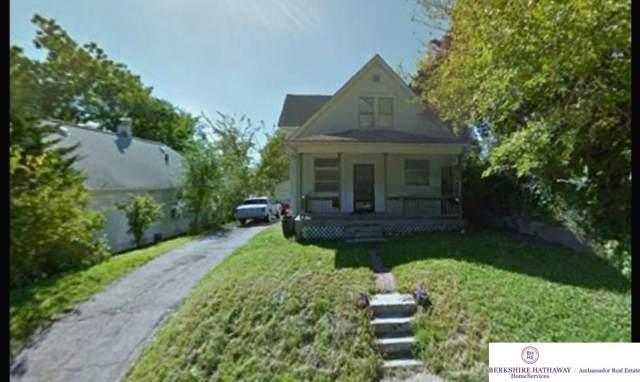 3115 Corby Street, Omaha, NE 68111 (MLS #21922295) :: Omaha's Elite Real Estate Group