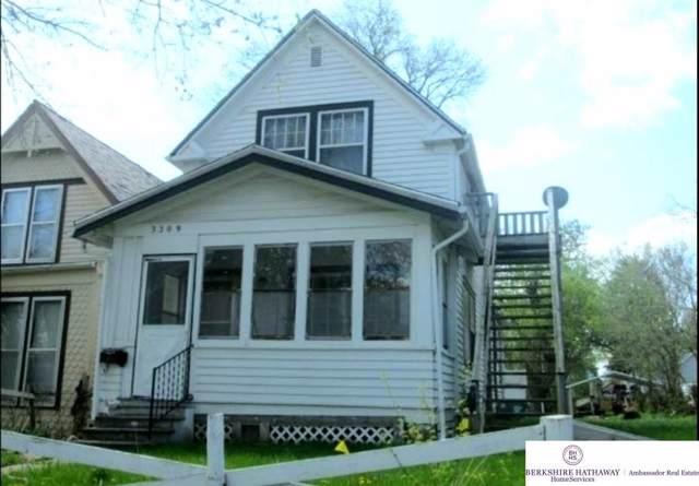 3309 Parker Street, Omaha, NE 68111 (MLS #21922300) :: Omaha's Elite Real Estate Group
