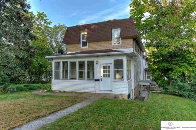 1124 N 40 Street, Omaha, NE 68131 (MLS #21922312) :: Capital City Realty Group