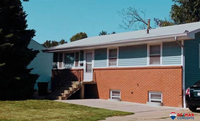 2240 Holdrege Street, Lincoln, NE 68503 (MLS #21922326) :: Omaha's Elite Real Estate Group