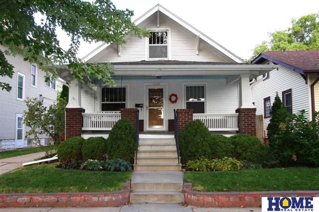 1509 S 24th Street, Lincoln, NE 68502 (MLS #21922328) :: Omaha's Elite Real Estate Group