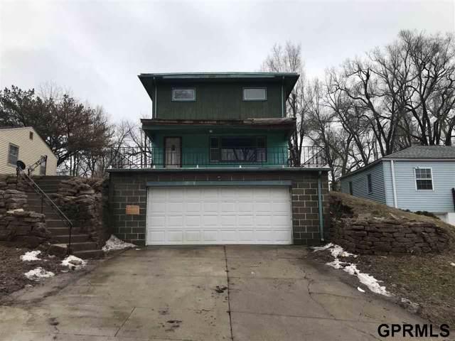 3327 Ruggles Street, Omaha, NE 68111 (MLS #21922367) :: Omaha's Elite Real Estate Group