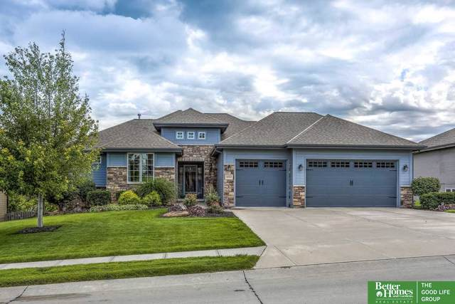 19727 L Street, Omaha, NE 68135 (MLS #21922380) :: Omaha's Elite Real Estate Group