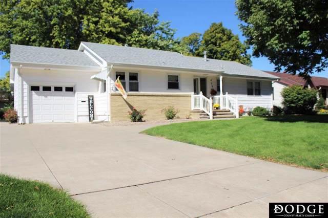 409 N Birchwood Drive, Fremont, NE 68025 (MLS #21922387) :: Capital City Realty Group