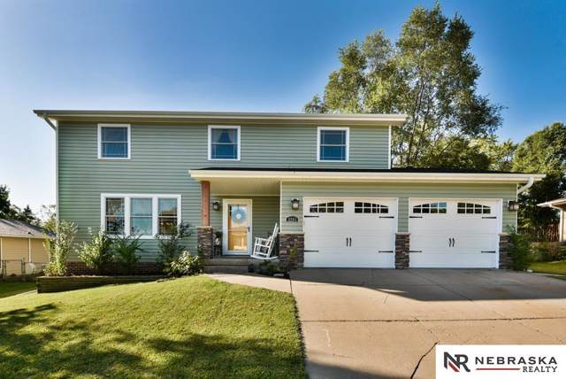 3201 Duane Avenue, Bellevue, NE 68123 (MLS #21922391) :: Omaha's Elite Real Estate Group