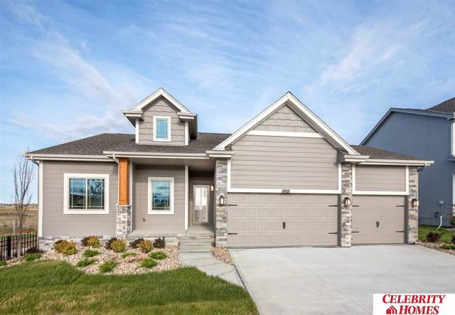 7913 S 186 Street, Gretna, NE 68028 (MLS #21922393) :: Capital City Realty Group