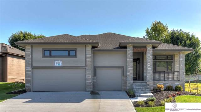 10045 Emiline Street, La Vista, NE 68128 (MLS #21922503) :: Dodge County Realty Group