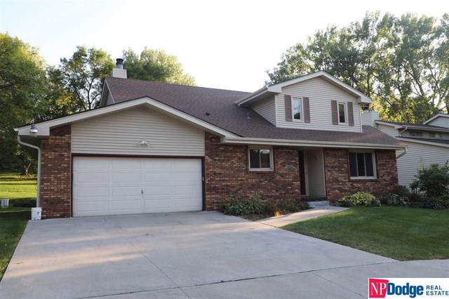 11117 Browne Circle, Omaha, NE 68164 (MLS #21922534) :: The Briley Team