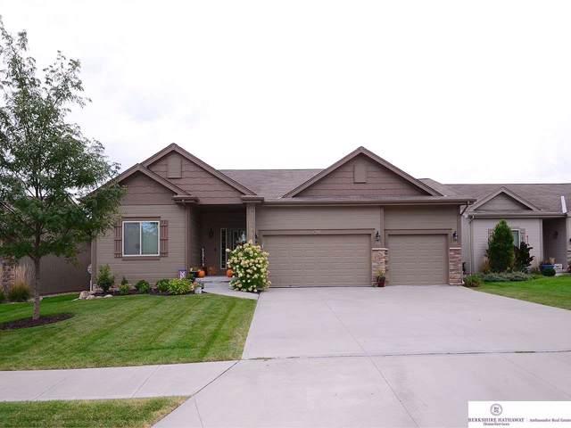 9311 S 168th Avenue Circle, Omaha, NE 68136 (MLS #21922570) :: Omaha's Elite Real Estate Group