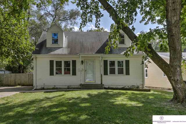 6107 Camden Avenue, Omaha, NE 68104 (MLS #21922601) :: Omaha Real Estate Group