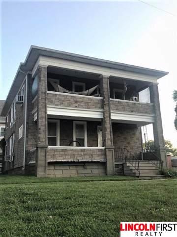 1401 G Street, Lincoln, NE 68508 (MLS #21922603) :: Capital City Realty Group
