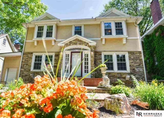 5161 Jones Street, Omaha, NE 68106 (MLS #21922607) :: Omaha's Elite Real Estate Group
