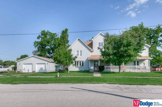 201 Cedar Street, Mondamin, IA 51557 (MLS #21922622) :: Omaha's Elite Real Estate Group