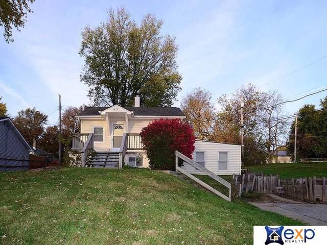 2512 N 88 Street, Omaha, NE 68134 (MLS #21922665) :: Omaha's Elite Real Estate Group