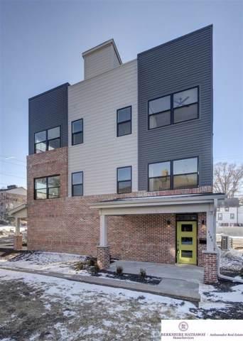 3102 Mayberry Plaza, Omaha, NE 68105 (MLS #21922707) :: Omaha's Elite Real Estate Group