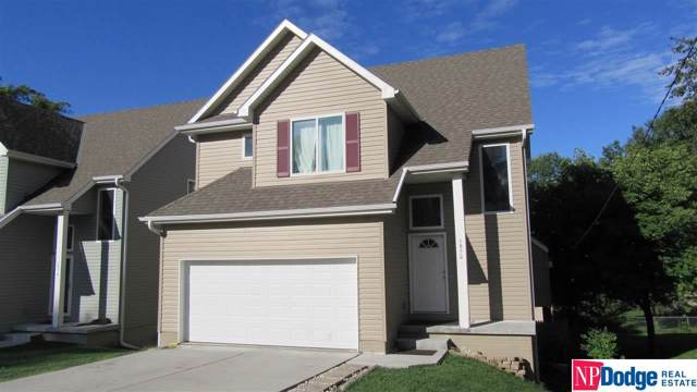 5850 S 50th Avenue, Omaha, NE 68117 (MLS #21922714) :: Stuart & Associates Real Estate Group