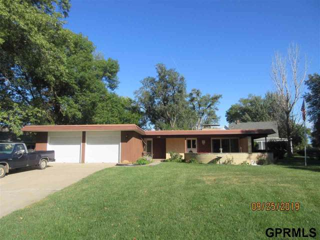 204 Ash Street, Ceresco, NE 68017 (MLS #21922780) :: Omaha Real Estate Group