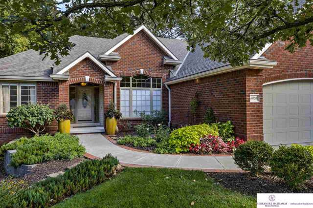 11805 Windcrest Drive, Papillion, NE 68133 (MLS #21922781) :: Omaha's Elite Real Estate Group