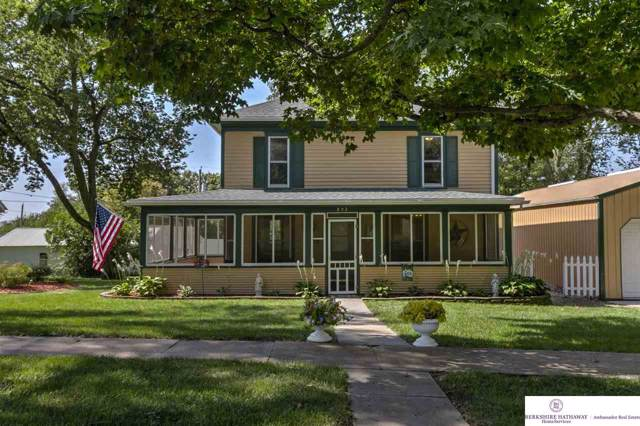 803 Prospect Avenue, Malvern, IA 51551 (MLS #21922786) :: Omaha Real Estate Group