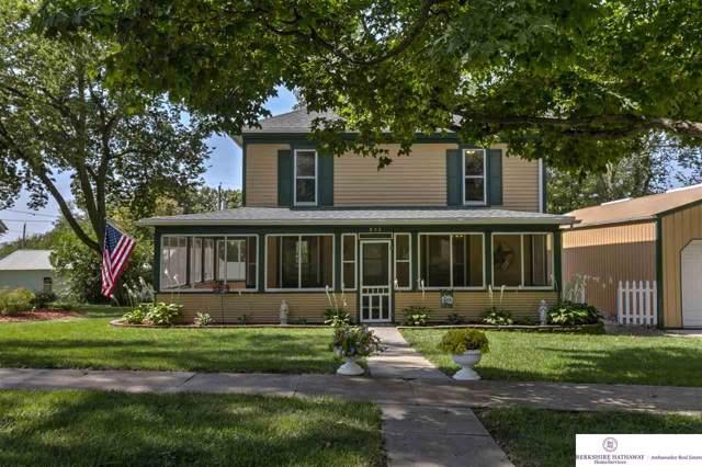 803 Prospect Avenue, Malvern, IA 51551 (MLS #21922786) :: Dodge County Realty Group