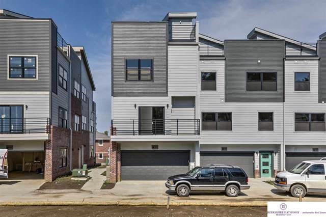 3119 Mayberry Plaza, Omaha, NE 68105 (MLS #21922791) :: Nebraska Home Sales