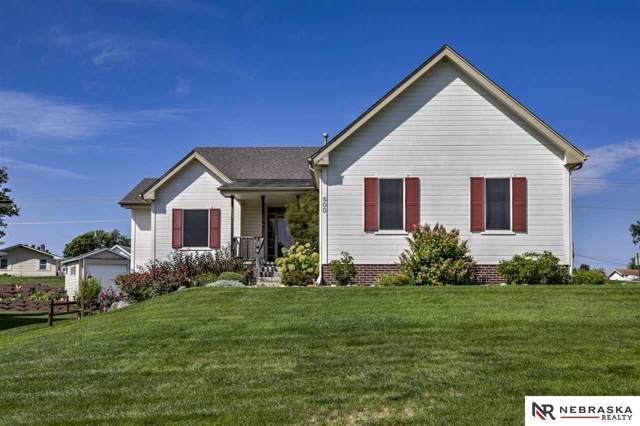 500 S 7th Avenue, Springfield, NE 68059 (MLS #21922814) :: The Briley Team