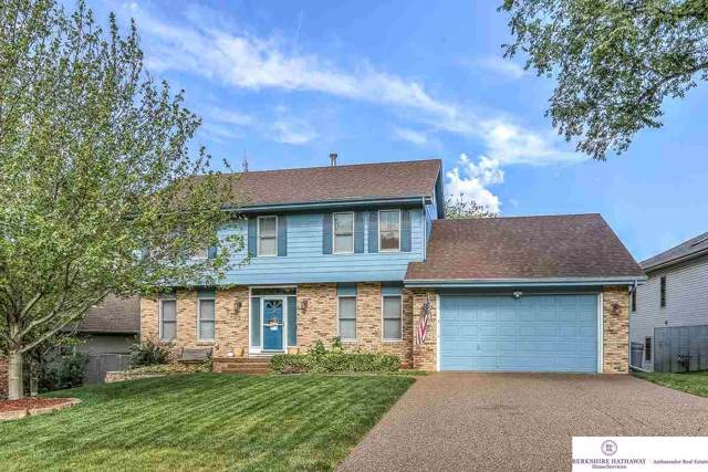 2302 S 116 Street, Omaha, NE 68144 (MLS #21922830) :: Lincoln Select Real Estate Group