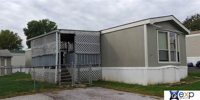 15009 D Plaza #67, Omaha, NE 68137 (MLS #21922836) :: Omaha Real Estate Group