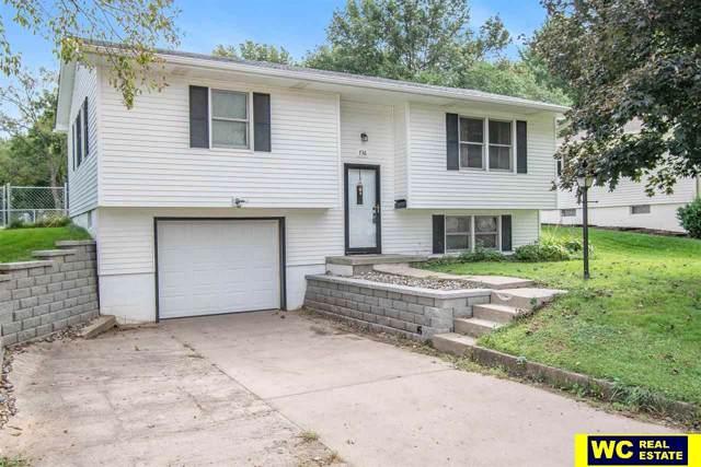 736 N 13th Street, Blair, NE 68008 (MLS #21922845) :: Capital City Realty Group