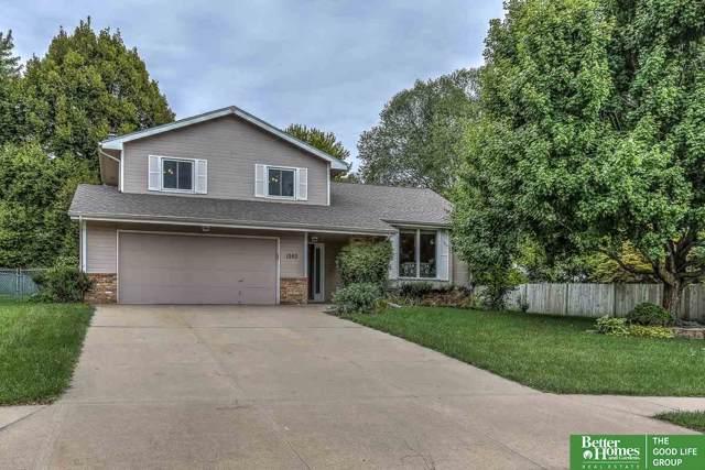 1203 Rogers Drive, Papillion, NE 68046 (MLS #21922867) :: Omaha's Elite Real Estate Group
