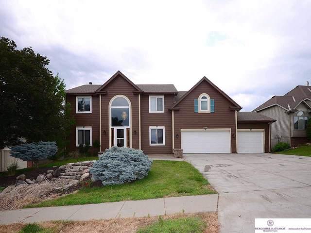 17801 Shadow Ridge Drive, Omaha, NE 68130 (MLS #21922869) :: Capital City Realty Group