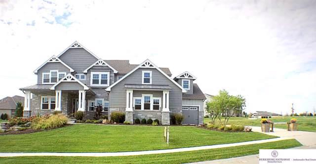 11406 S 120 Avenue, Papillion, NE 68046 (MLS #21922887) :: Dodge County Realty Group