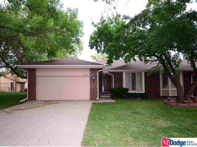 14828 California Street, Omaha, NE 68154 (MLS #21922910) :: Omaha Real Estate Group