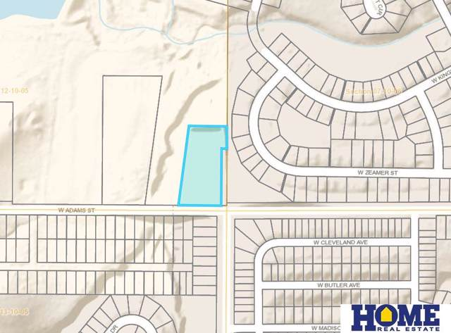 5600 W Adams Street, Lincoln, NE 68524 (MLS #21922916) :: Capital City Realty Group