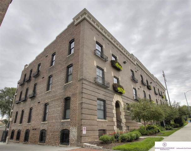 1113 S 10 Street #4, Omaha, NE 68108 (MLS #21922949) :: Omaha Real Estate Group