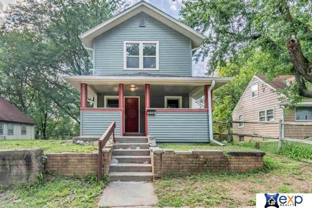 5906 N 34 Street, Omaha, NE 68111 (MLS #21922973) :: Omaha's Elite Real Estate Group