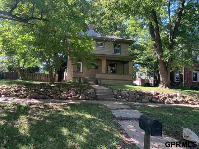 1413 1St Avenue, Nebraska City, NE 68410 (MLS #21923009) :: Lincoln Select Real Estate Group